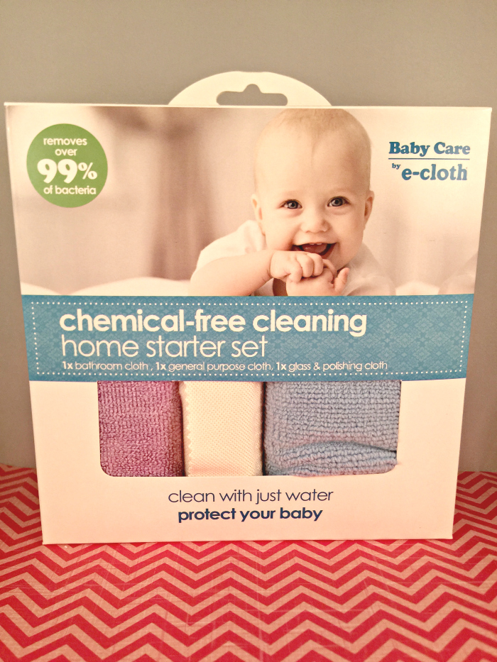 Useful gifts for first time moms - ecloth