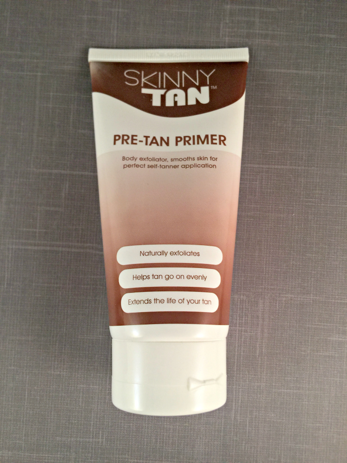 Skinny Tan Self-Tanner