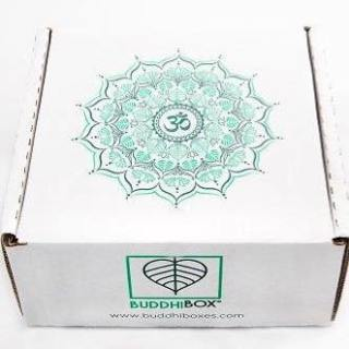 Buddhibox® The Yoga Lifestyle Box