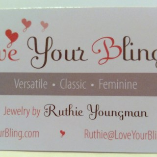 Put A Little Bling In Your Spring With Love Your Bling®