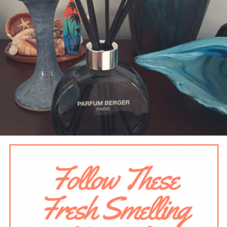 Follow These Fresh Smelling Home Tips