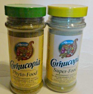Cornucopia™ Certified Organic and Natural Pet Food