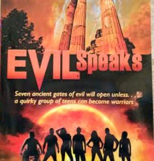 Evil Speaks Warrior and Watchers Saga 1