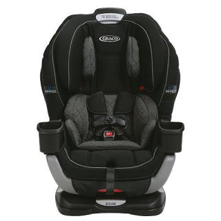 New Advanced Car Seat Technology From Graco