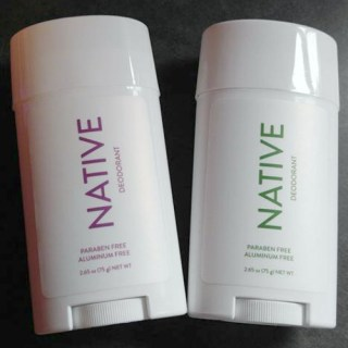 Feminine Masculine And Seasonal Scents From Native Deodorant