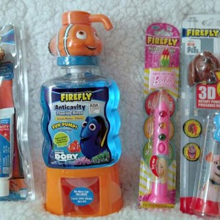 Firefly® Helps The Easter Bunny Keep The Cavities Away