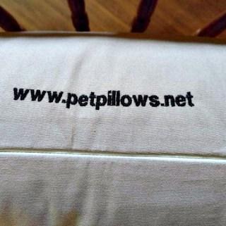 Pet Pillows Featuring Your Pet!