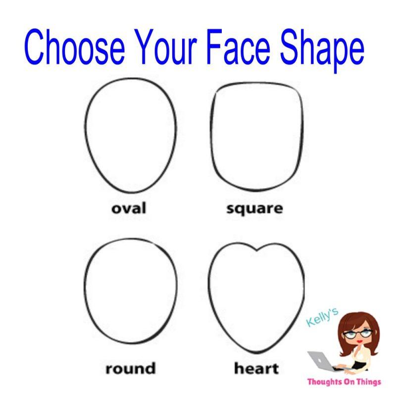 face shape sunglasses