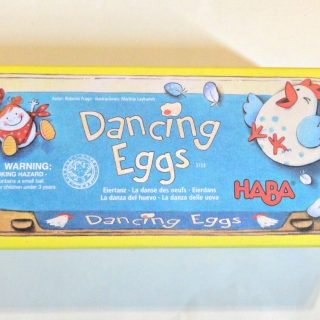 Don't Just Hunt for Eggs This Easter – Dance with Them