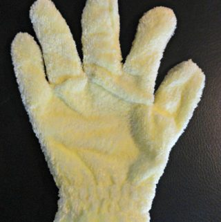 e-Cloth® for Safe Spring Cleaning