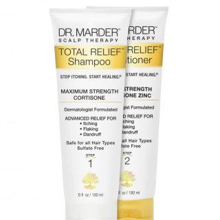 Dr. Marder Helps Fight Hair Loss In Men & Women