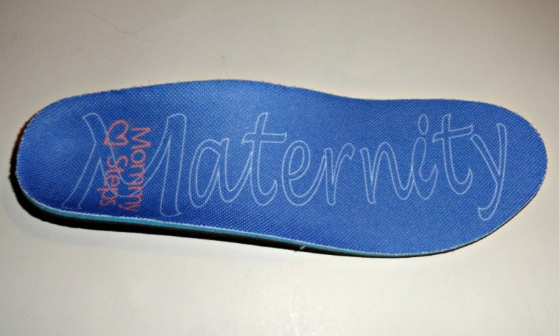 MommySteps insole