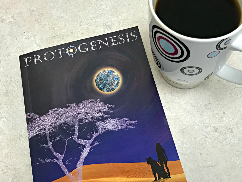 Protogenesis: Book One of the Protogena Chronicles