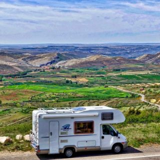 Tips for Traveling By RV with Children