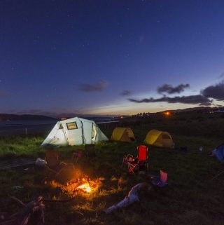 3 Ways to Best Enjoy Your Camping Trips