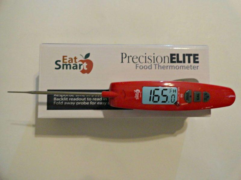 EatSmart Thermometer