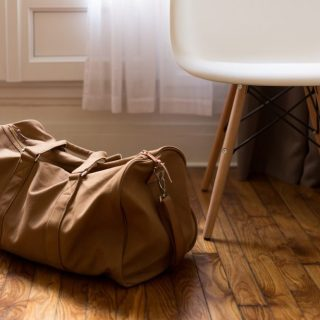 Travel Light! Top Tips when Traveling with a Carry-On