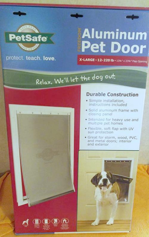 PetSafe Brand Pet Door
