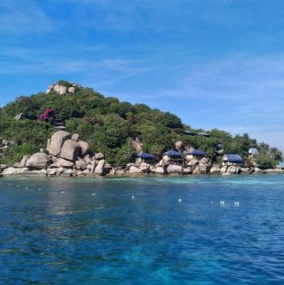 5 Top-Rated Island Attractions in Thailand