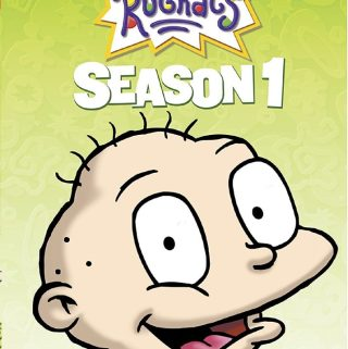 Rugrats Season  1 And 2 On DVD