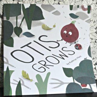Otis Helps Children Grow Through Challenge