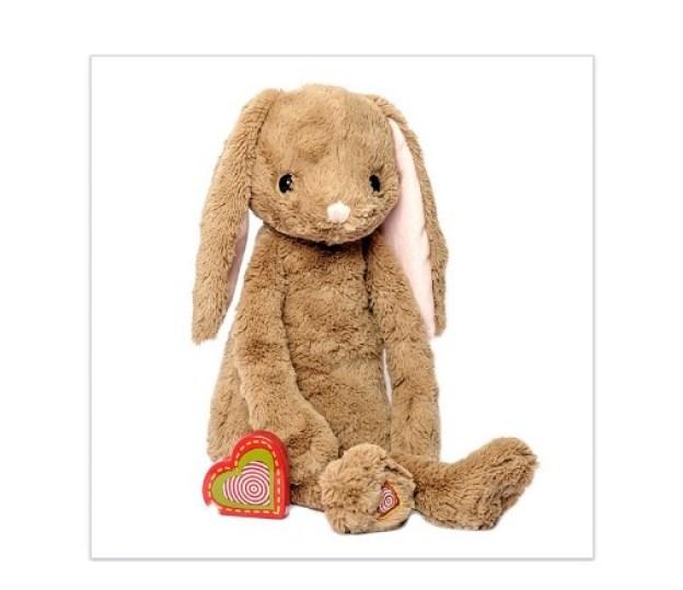 heartbeat bunny