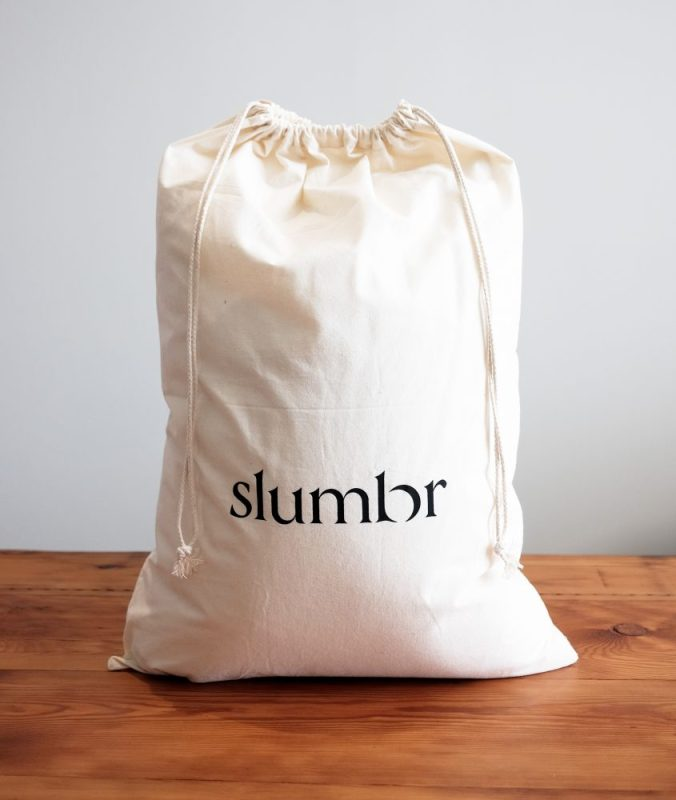 Laying your head on the right pillow is very important and we want to recommend Slumbr (www.slumbr.com)