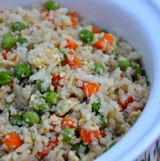 Try It Now- Perfect Dinner with Grain Free Rice