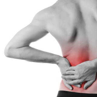 5 Causes And Remedies For Back Pain