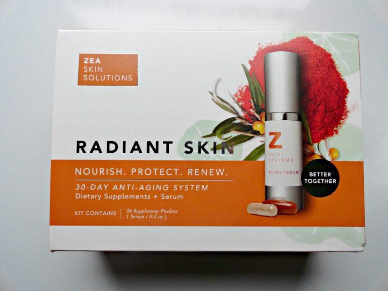 ZSS Radiant Skincare