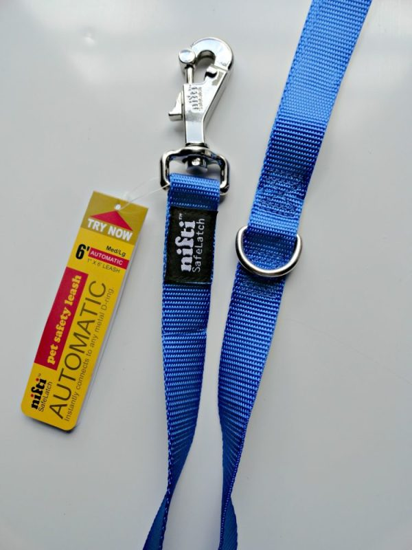 SafeLatch leash