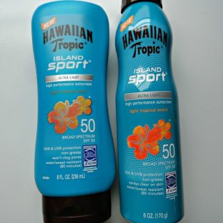 Hawaiian Tropic® Keeps Your Skin Safe from Summer Sun Rays