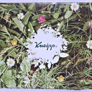 Give Mom Something From KNEIPP® To Help Her Feel Special