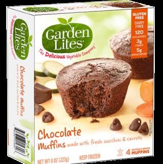 Garden Lites Snacks and Foods Will Get You Hooked On Veggies