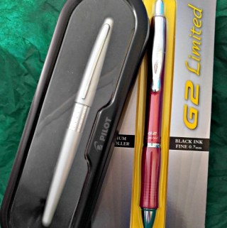 Pilot Pen Offers You The Perfect Father's Day Gift