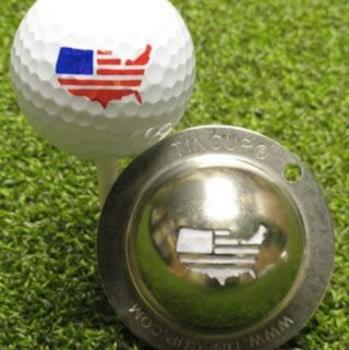 Tin Cup Helps You Add Style And Uniqueness To Your Golf Game