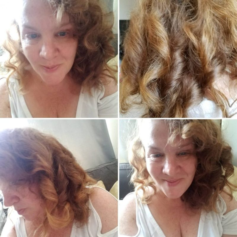 Get the Curls You Want With Olaxer