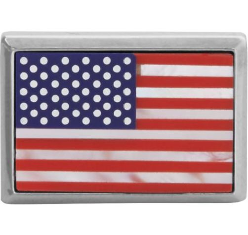 Stars and Stripes pin