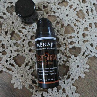 Summer Skin Care for Men by Menaji