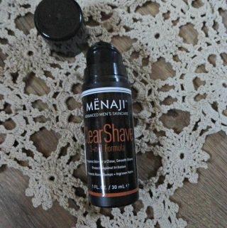 Summer Skin Care for Men by Menaji