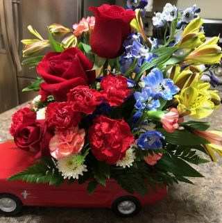 Celebrate Dad With Teleflora This Father's Day