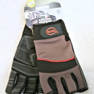 Men's Carpenter Gloves Unique Style For Your Handyman