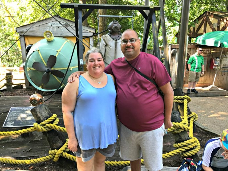 Why You Need to Visit Busch Gardens This Summer