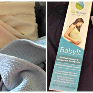 Some Amazing Products To Keep You And Your Baby Safe