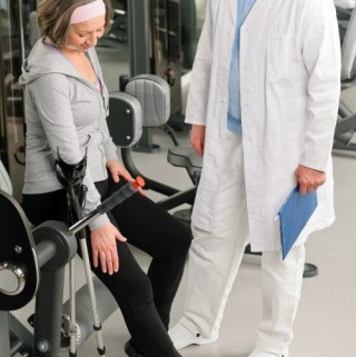 How Physical Therapy can Benefit You