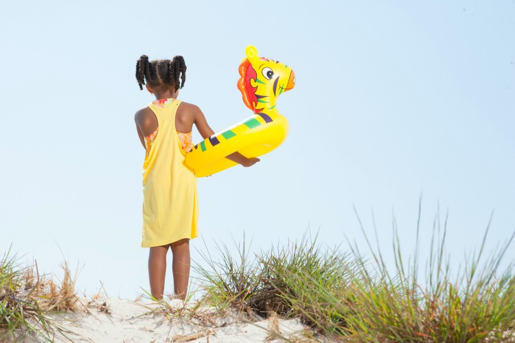 3 Tips for a Great Summer with Your Children
