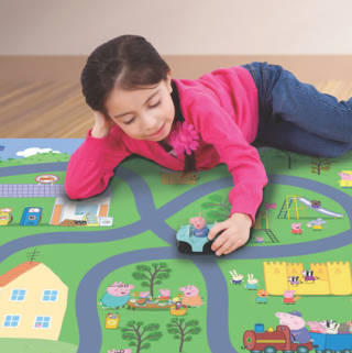 Keep Little Ones Busy This Summer With the Latest Peppa Pig Surprises