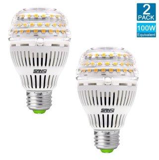 Light Up Your Night With Sansi LED Lighting Options