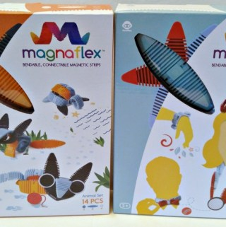 Magnaflex by WowWee Hours Of Fun While Learning Stem