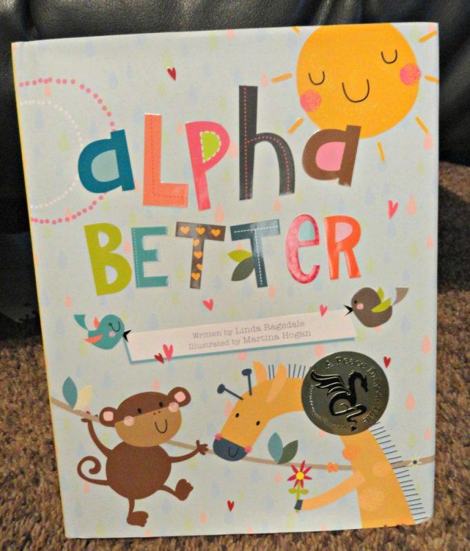 alphabetter picture book